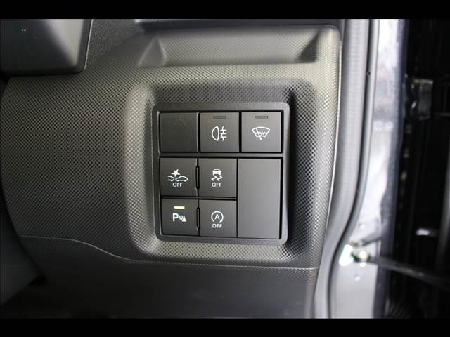 プレミアム プレミアム 4WD 衝突軽減ブレーキサポート 登録済未使用車(19枚目)