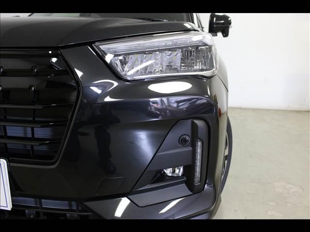 G 4WD 衝突軽減ブレーキサポート 登録済未使用車(7枚目)