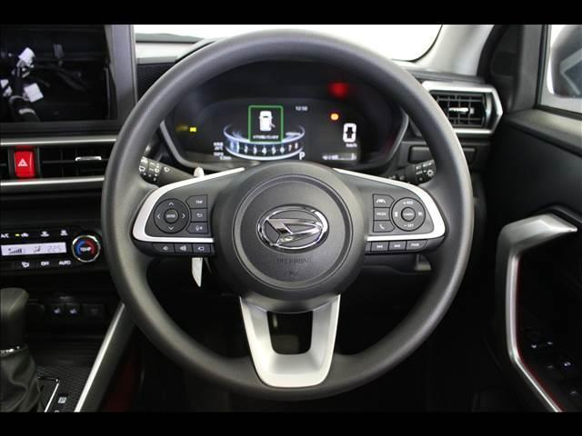 G 4WD 衝突軽減ブレーキサポート 登録済未使用車(14枚目)
