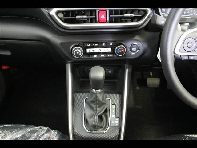 G 4WD 衝突軽減ブレーキサポート 登録済未使用車(16枚目)