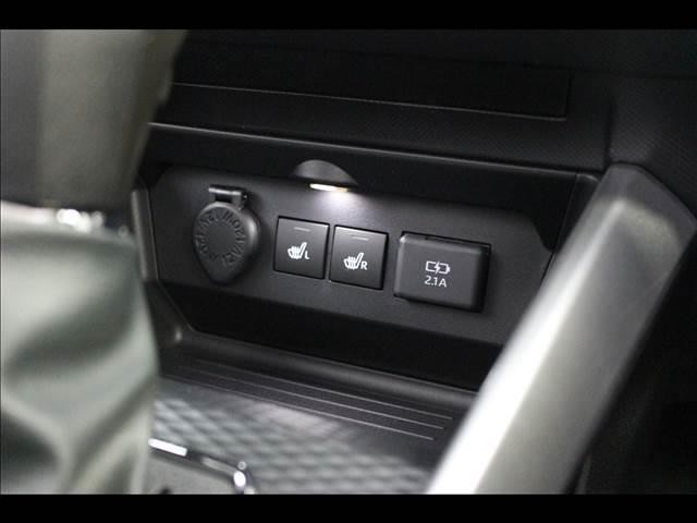 G 4WD 衝突軽減ブレーキサポート 登録済未使用車(18枚目)