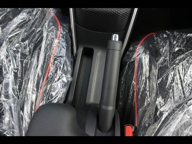 G 4WD 衝突軽減ブレーキサポート 登録済未使用車(19枚目)