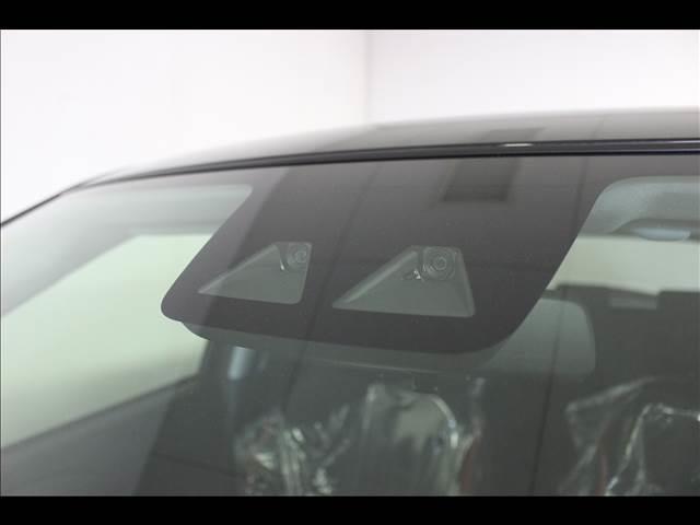 G 4WD 衝突軽減ブレーキサポート 登録済未使用車(5枚目)