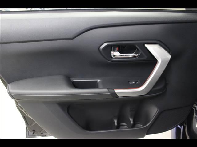 G 4WD 衝突軽減ブレーキサポート 登録済未使用車(11枚目)