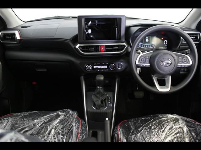 G 4WD 衝突軽減ブレーキサポート 登録済未使用車(13枚目)
