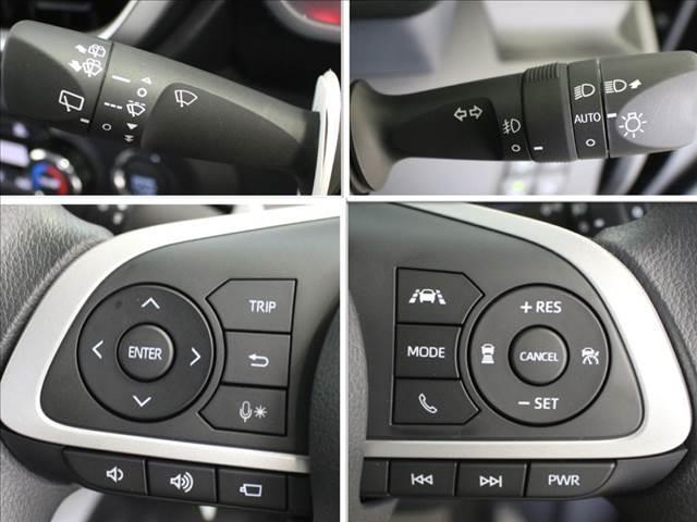 G 4WD 衝突軽減ブレーキサポート 登録済未使用車(15枚目)