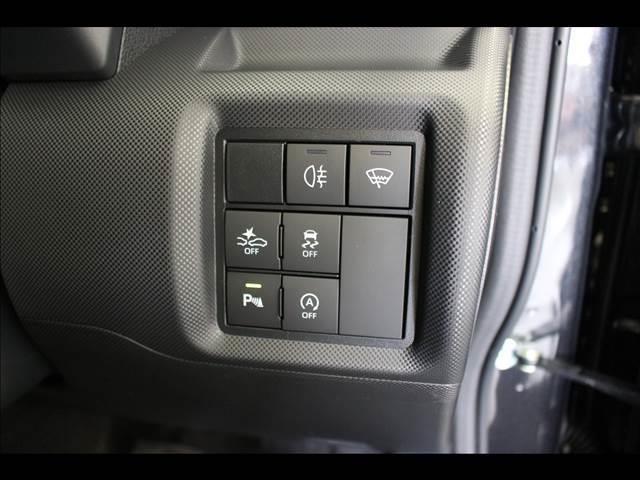 G 4WD 衝突軽減ブレーキサポート 登録済未使用車(20枚目)