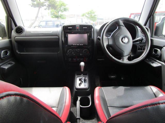 クロスアドベンチャー 4WD キーレス ワンオーナー(12枚目)