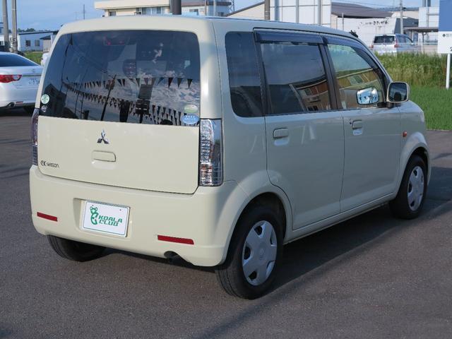 「三菱」「eKワゴン」「コンパクトカー」「宮城県」の中古車6