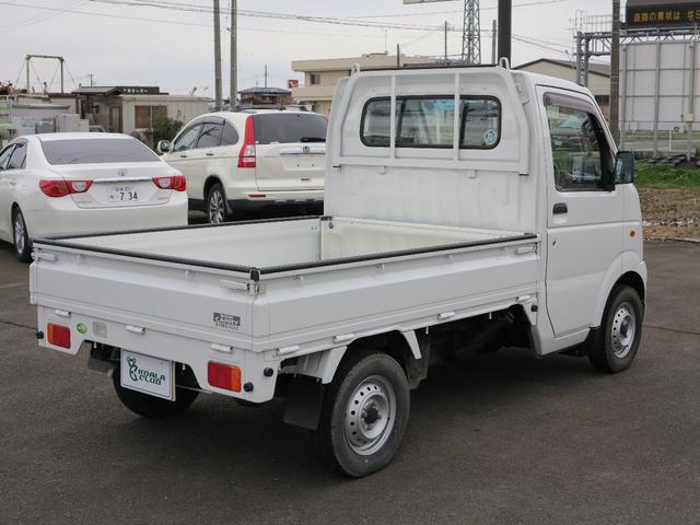 「スズキ」「キャリイトラック」「トラック」「宮城県」の中古車6