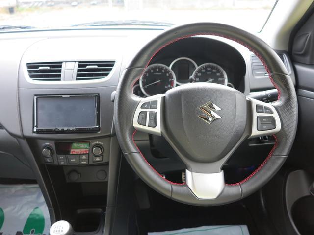「スズキ」「スイフトスポーツ」「コンパクトカー」「宮城県」の中古車13