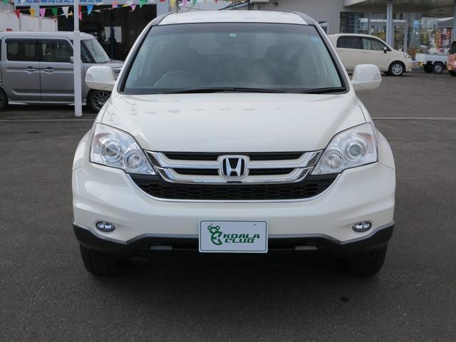 「ホンダ」「CR-V」「SUV・クロカン」「宮城県」の中古車3