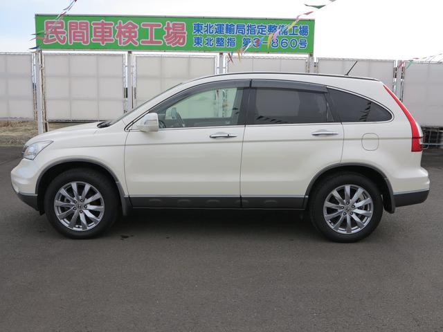「ホンダ」「CR-V」「SUV・クロカン」「宮城県」の中古車4