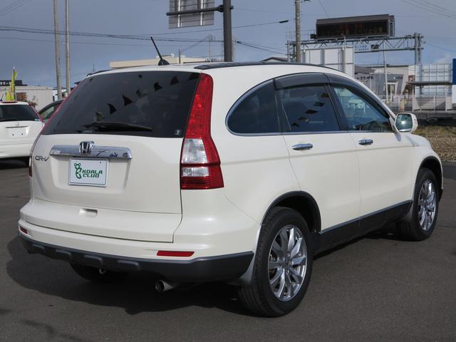 「ホンダ」「CR-V」「SUV・クロカン」「宮城県」の中古車6
