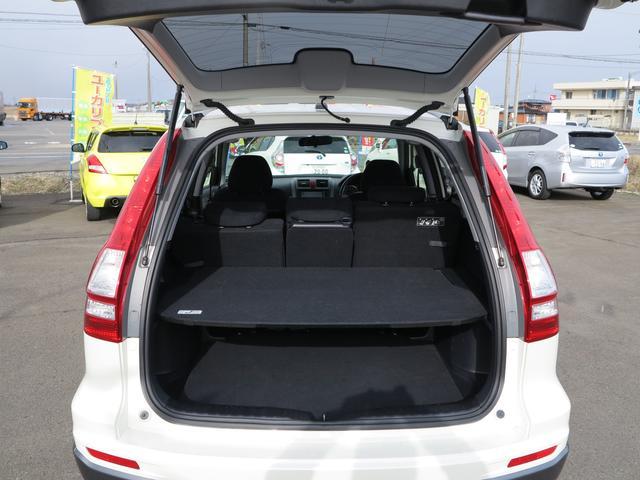 「ホンダ」「CR-V」「SUV・クロカン」「宮城県」の中古車11
