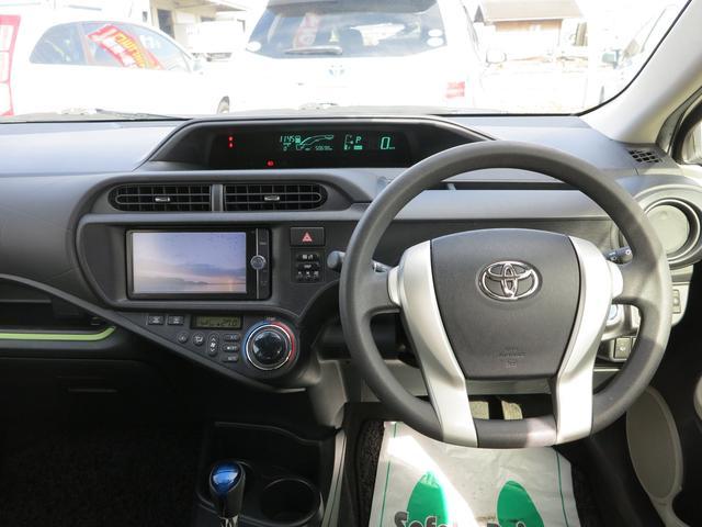 「トヨタ」「アクア」「コンパクトカー」「宮城県」の中古車12