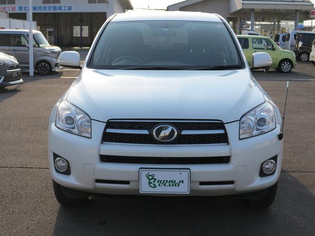 「トヨタ」「RAV4」「SUV・クロカン」「宮城県」の中古車3
