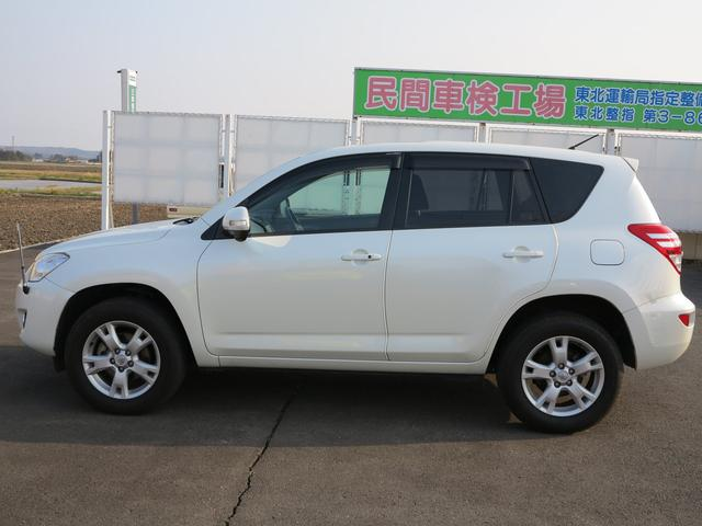 「トヨタ」「RAV4」「SUV・クロカン」「宮城県」の中古車4