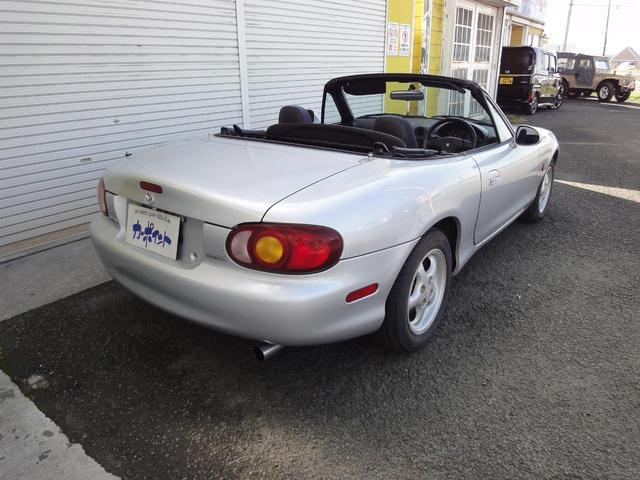 1.8 S  AT  ハードトップ装着 ABS エアバック(3枚目)