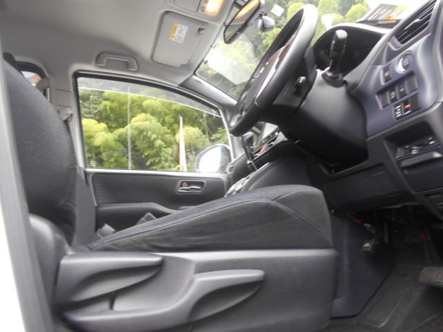 V 4WD 7人 スマートキー LEDオートライト フルセグ(15枚目)
