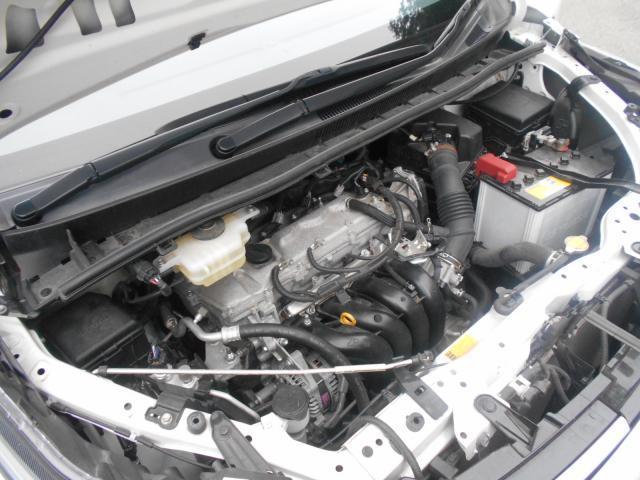 V 4WD 7人 スマートキー LEDオートライト フルセグ(20枚目)