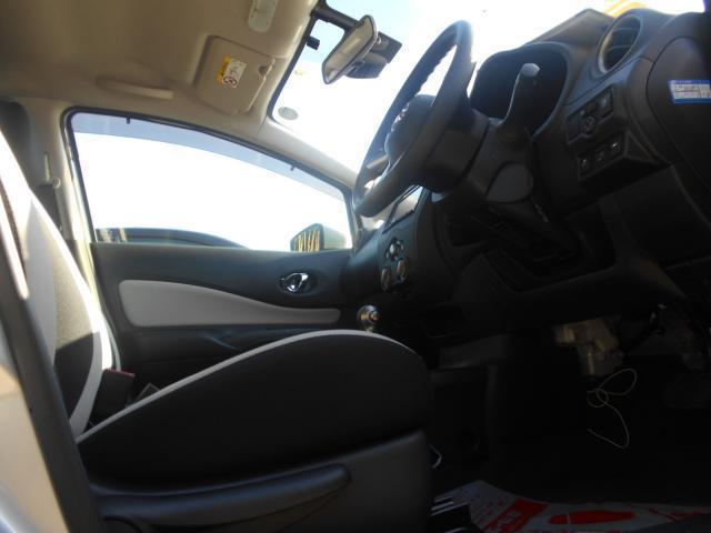 X Four 4WD インテリキー 社外ナビ 地デジ ETC(12枚目)