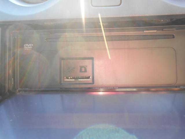 X Four 4WD インテリキー 社外ナビ 地デジ ETC(15枚目)