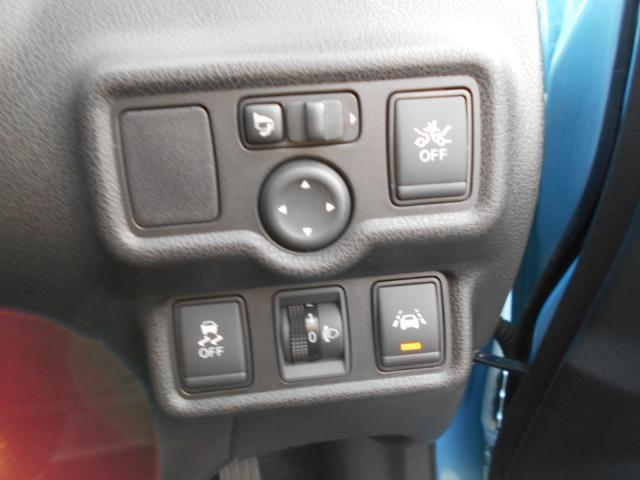 メダリストX FOUR スマートセーフティED 4WD(17枚目)