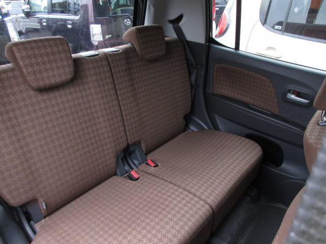 X FOUR 4WD シートヒーター AW アイドリングストップ スマートキー(5枚目)