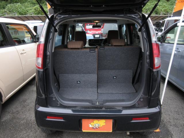 X FOUR 4WD シートヒーター AW アイドリングストップ スマートキー(6枚目)
