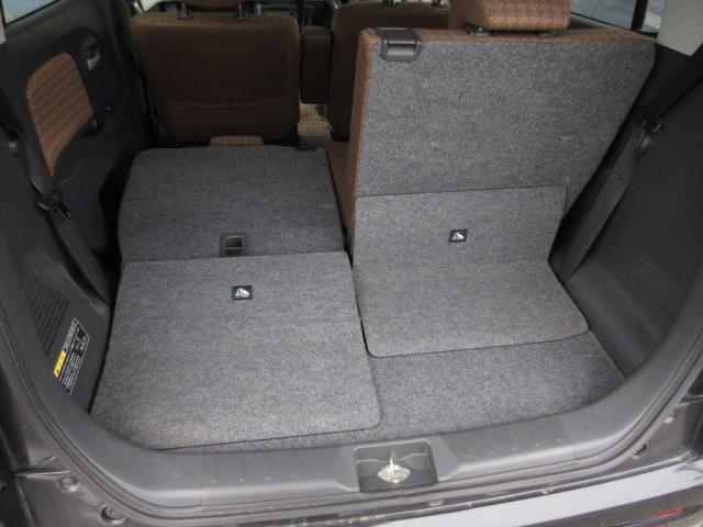X FOUR 4WD シートヒーター AW アイドリングストップ スマートキー(7枚目)