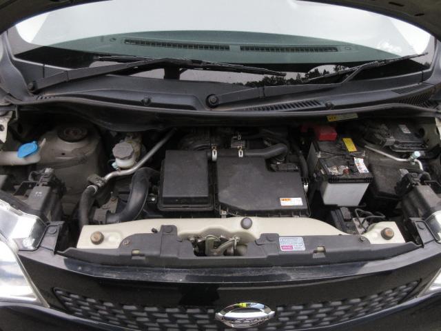 X FOUR 4WD シートヒーター AW アイドリングストップ スマートキー(11枚目)