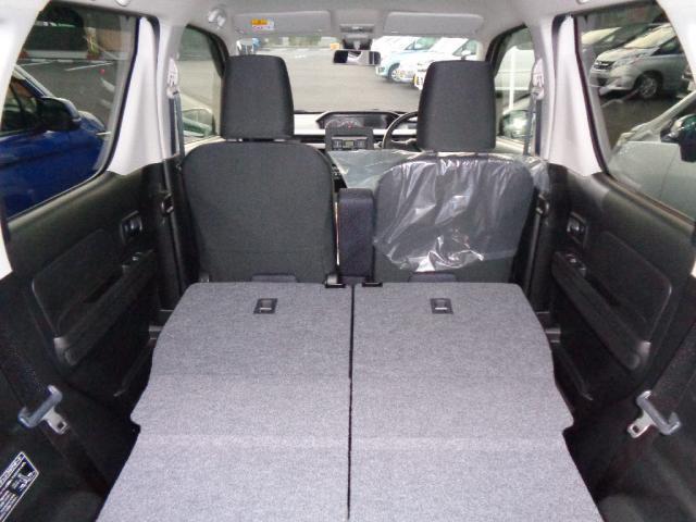 FX セーフティパッケージ 4WD シートヒーター スマートキー(6枚目)