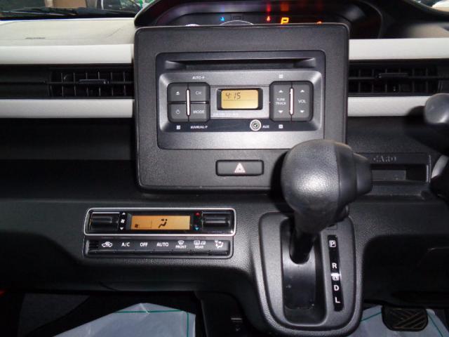 FX セーフティパッケージ 4WD シートヒーター スマートキー(7枚目)
