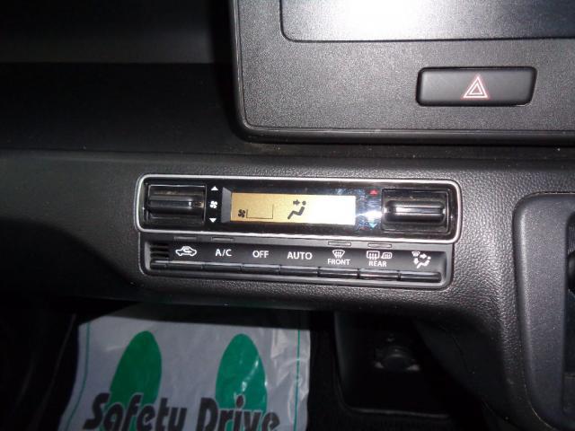 FX セーフティパッケージ 4WD シートヒーター スマートキー(8枚目)