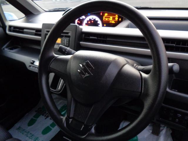FX セーフティパッケージ 4WD シートヒーター スマートキー(9枚目)