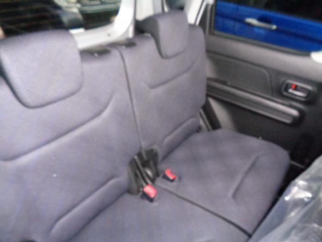 FX セーフティパッケージ 4WD シートヒーター スマートキー(13枚目)