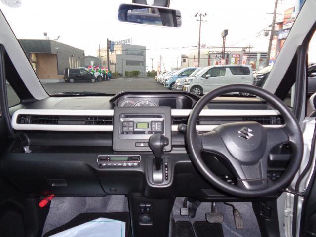 FX セーフティパッケージ 4WD シートヒーター スマートキー(15枚目)