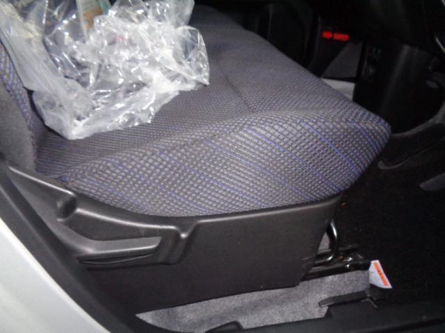 FX セーフティパッケージ 4WD シートヒーター スマートキー(16枚目)