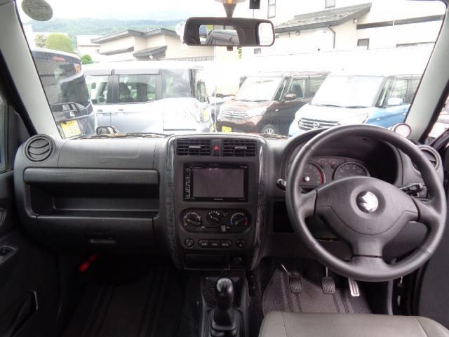 ランドベンチャー MT リフトアップ 社外アルミ 4WD キーレス シートヒーター ETC(3枚目)