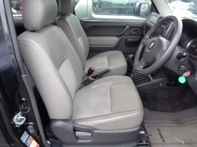 ランドベンチャー MT リフトアップ 社外アルミ 4WD キーレス シートヒーター ETC(4枚目)