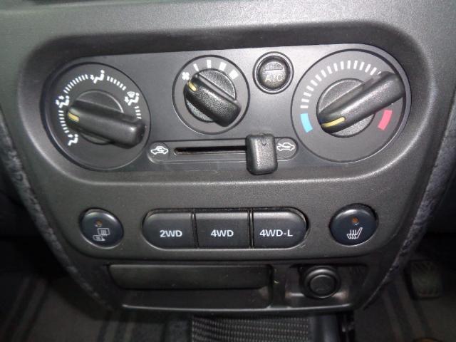 ランドベンチャー MT リフトアップ 社外アルミ 4WD キーレス シートヒーター ETC(5枚目)