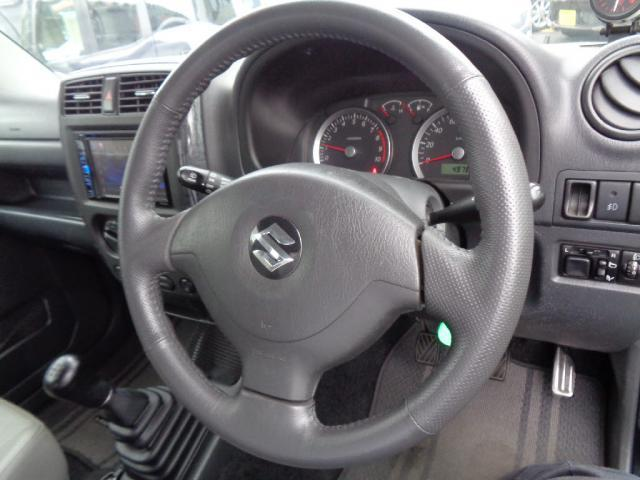 ランドベンチャー MT リフトアップ 社外アルミ 4WD キーレス シートヒーター ETC(7枚目)