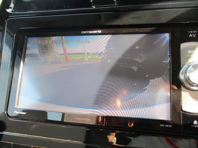 S 4WD  ETC 市街ナビ TV バックカメラ プッシュスタート スマートキー LEDライト オートハイビーム レーダークルーズ(7枚目)