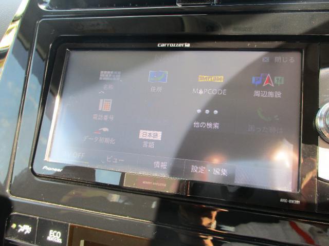 S 4WD  ETC 市街ナビ TV バックカメラ プッシュスタート スマートキー LEDライト オートハイビーム レーダークルーズ(10枚目)