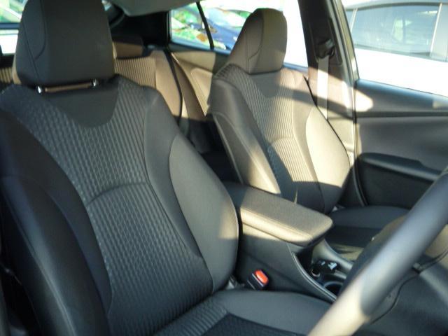 トヨタ プリウス S 社外20AW トヨタセーフティセンスP