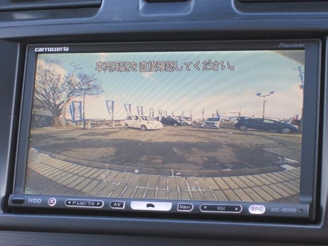 4WD 2.0i-Sアイサイト HDDナビ Rカメラ 禁煙車(8枚目)