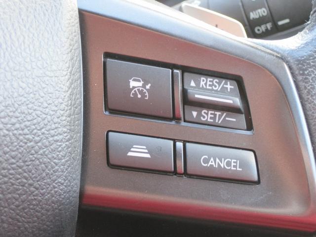 4WD 2.0i-Sアイサイト HDDナビ Rカメラ 禁煙車(10枚目)