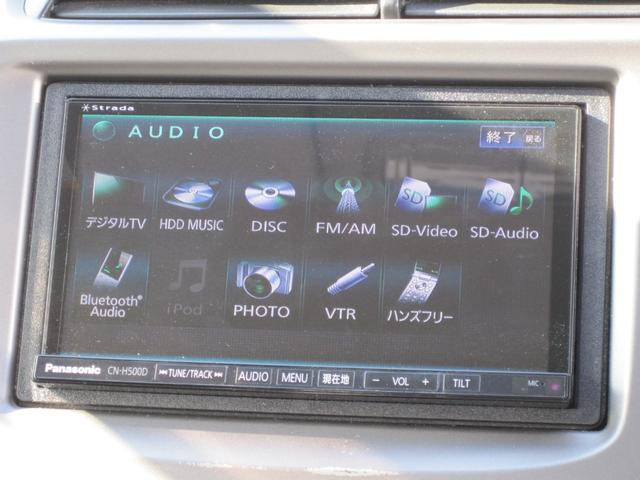 15X HDDナビ ETC クルコン 記録簿 禁煙車(7枚目)