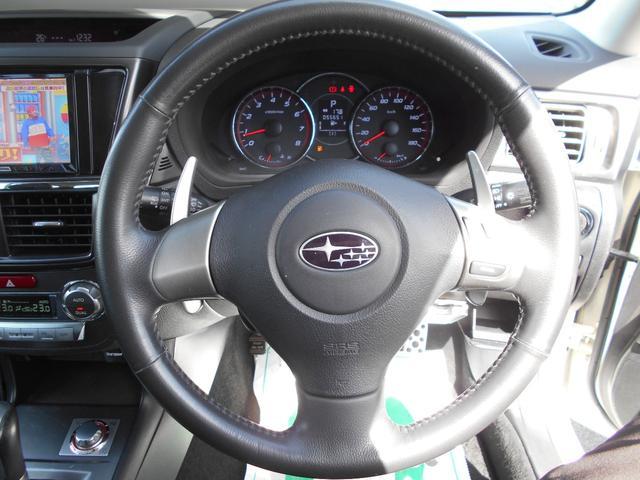 2.5i-S 4WD(7枚目)